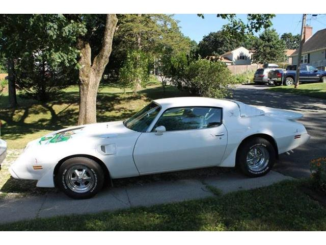 1964 Pontiac Firebird Trans Am (CC-1255394) for sale in Long Island, New York