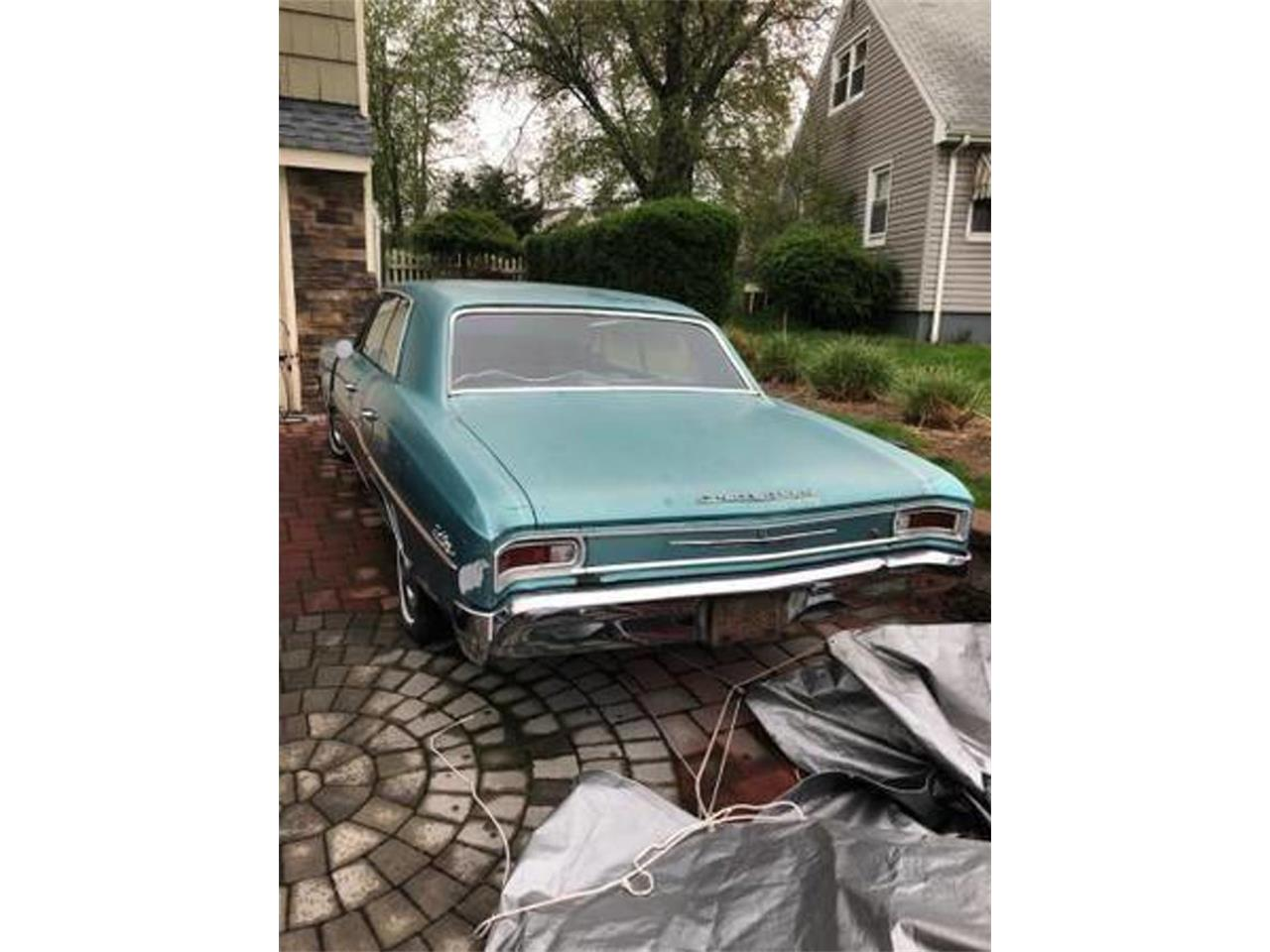 1966 Chevrolet Chevelle Malibu (CC-1255409) for sale in Long Island, New York