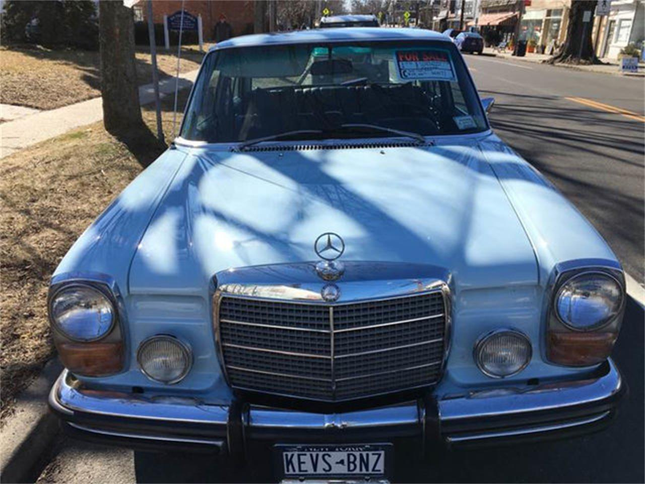 1973 Mercedes-Benz 280 (CC-1255411) for sale in Long Island, New York