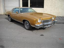 1973 Chevrolet Monte Carlo (CC-1255419) for sale in Long Island, New York