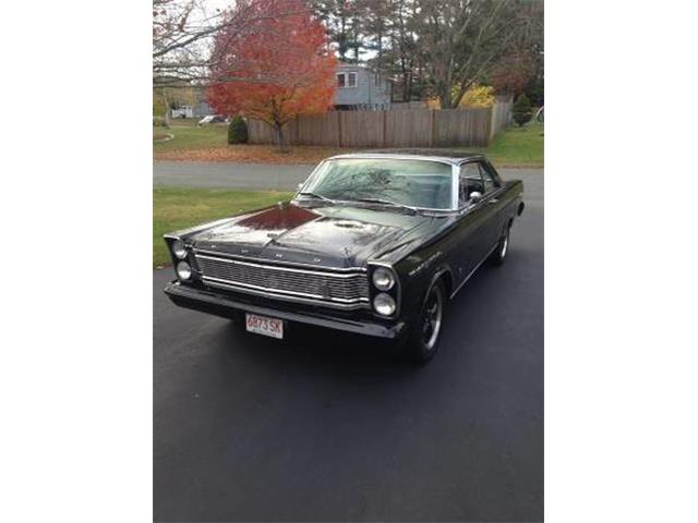 1965 Ford Galaxie (CC-1255431) for sale in Long Island, New York