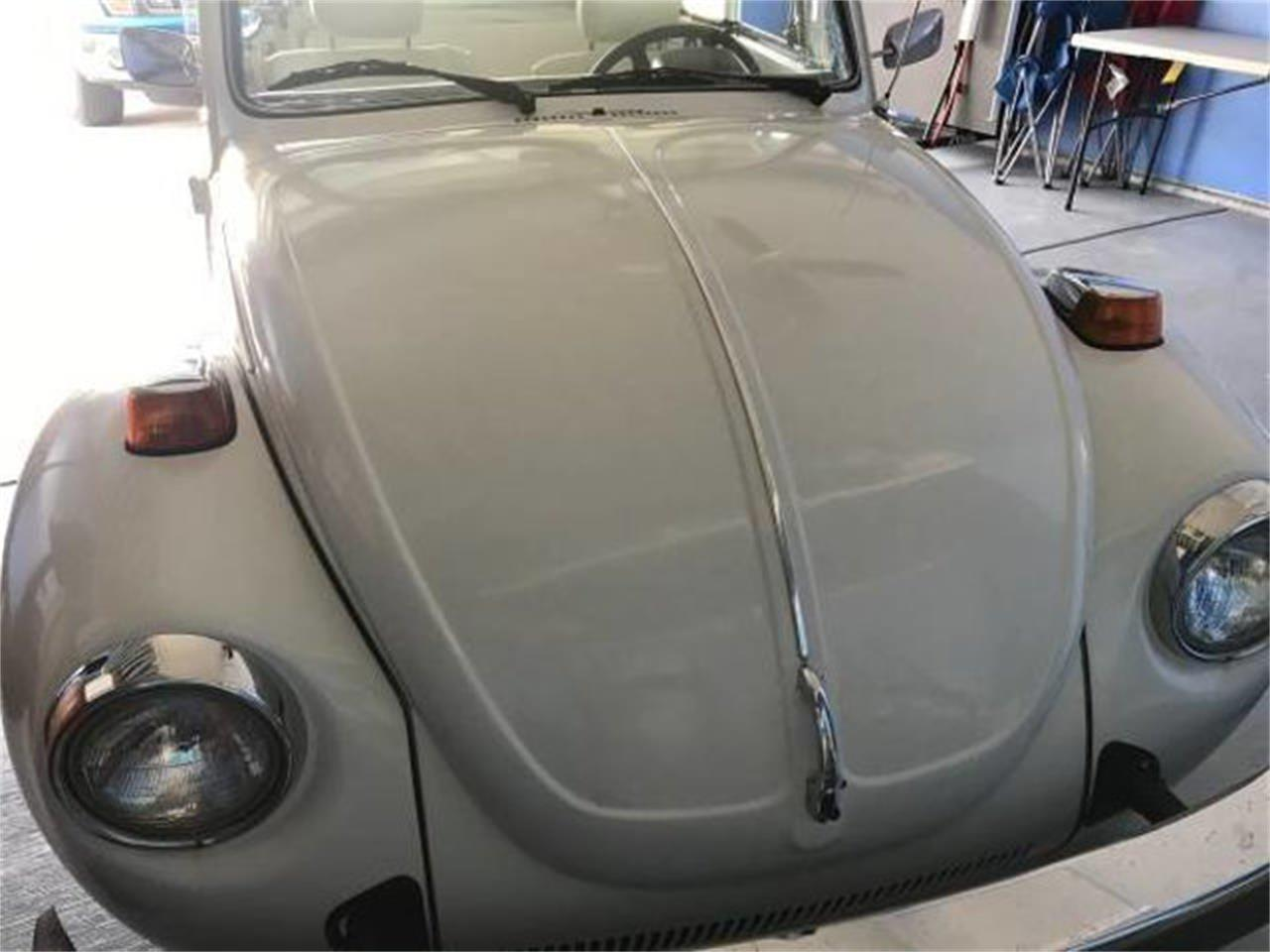 1979 Volkswagen Super Beetle (CC-1255447) for sale in Long Island, New York