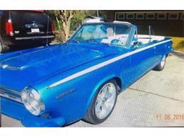 1964 Dodge Dart (CC-1255448) for sale in Long Island, New York