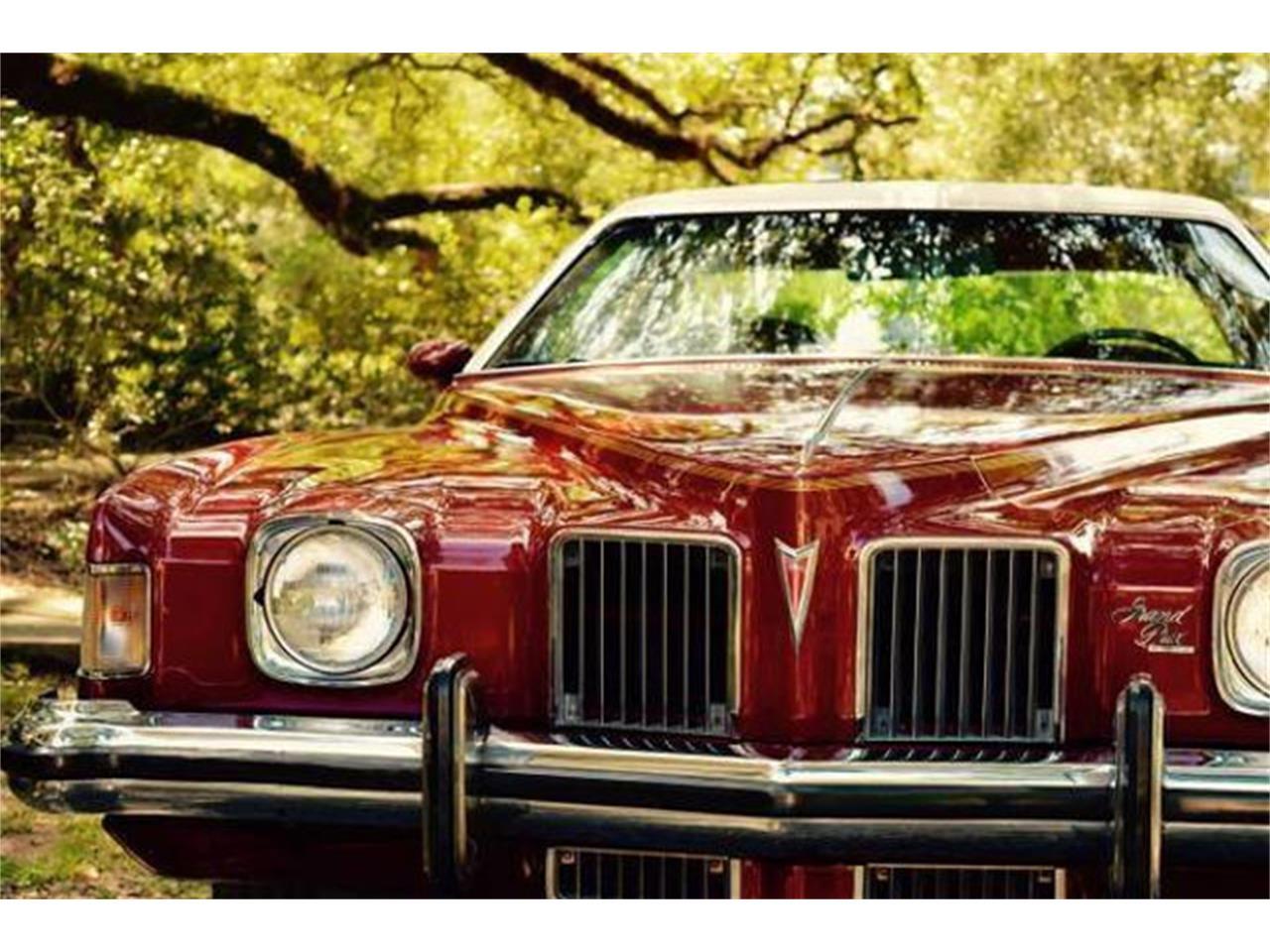 1973 Pontiac Grand Prix (CC-1255449) for sale in Long Island, New York