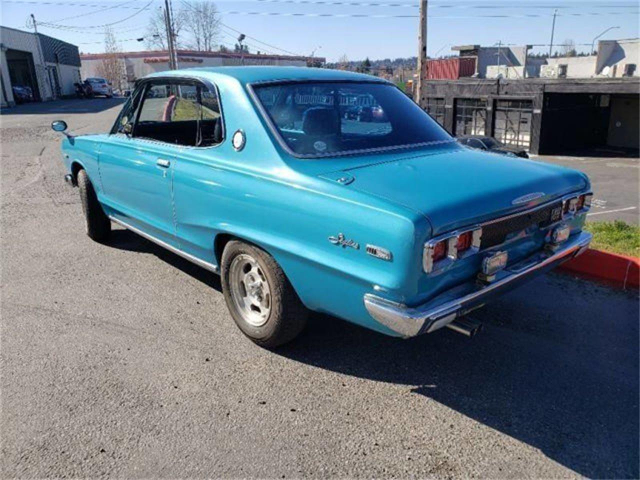 1972 Nissan Skyline (CC-1255451) for sale in Long Island, New York