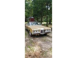 1969 Pontiac Grand Prix (CC-1255454) for sale in Long Island, New York