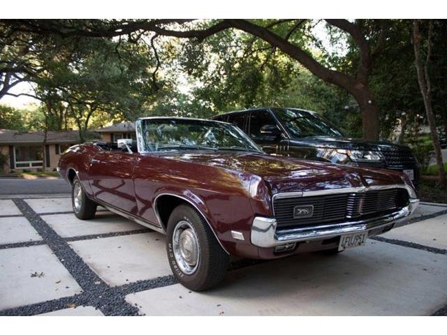 1969 Mercury Cougar (CC-1255470) for sale in Long Island, New York