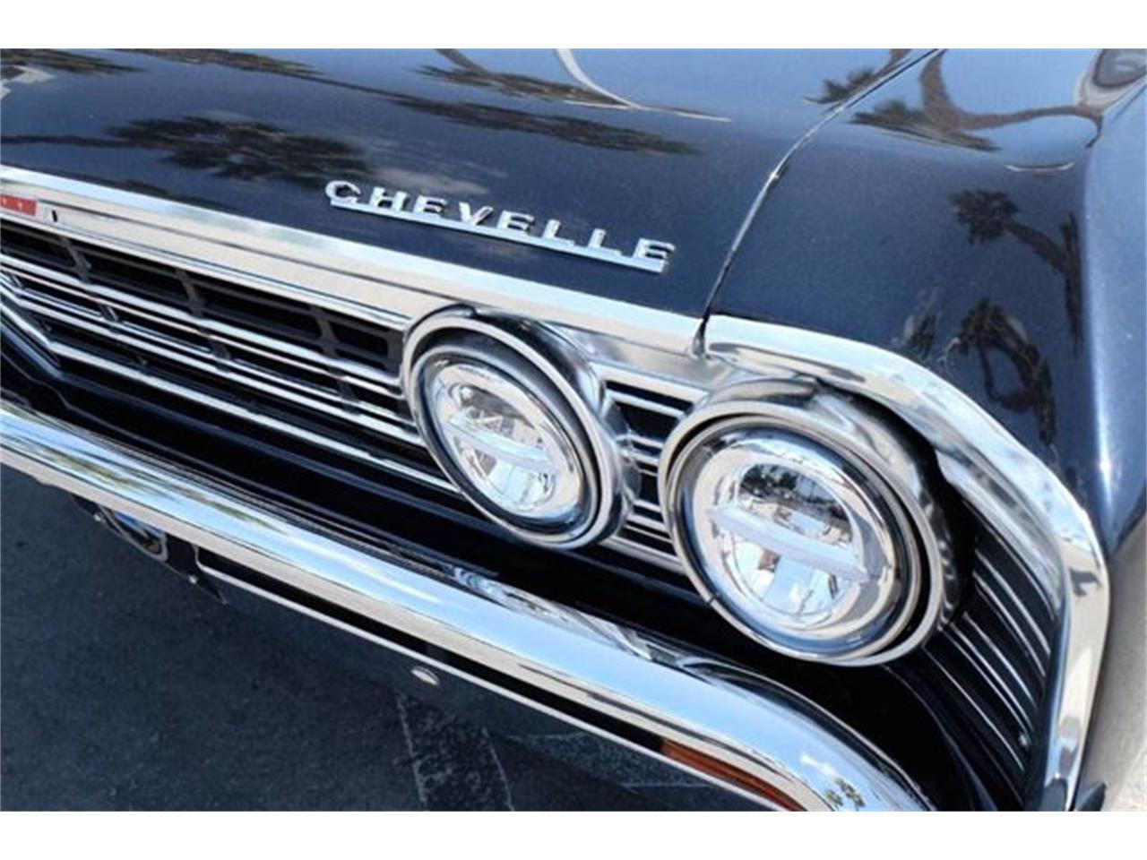 1967 Chevrolet Chevelle Malibu (CC-1255474) for sale in Long Island, New York
