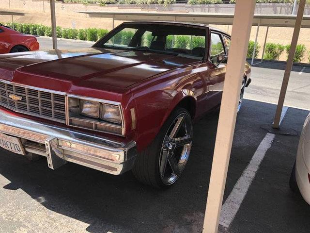 1977 Chevrolet Impala (CC-1255478) for sale in Long Island, New York