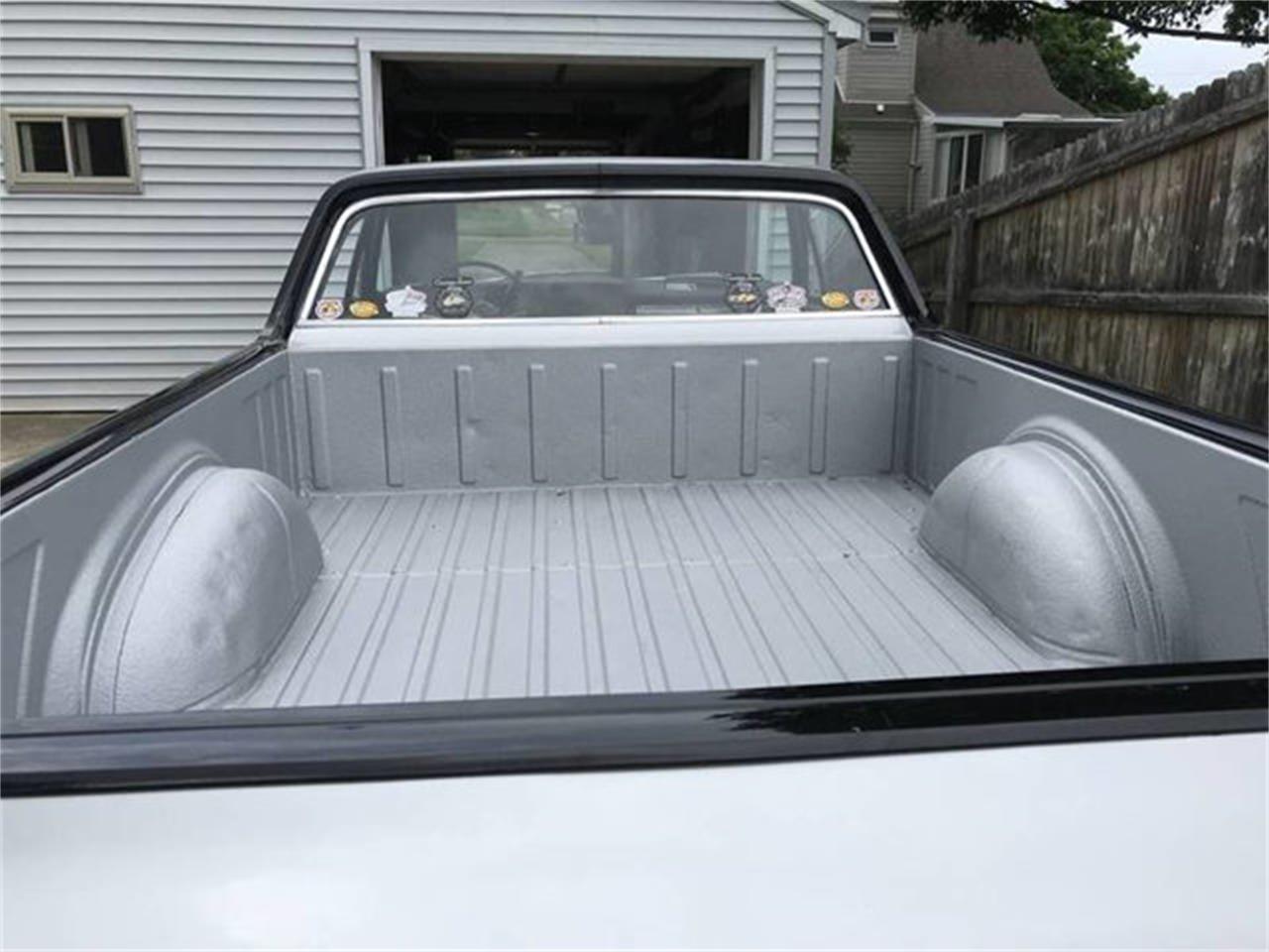1965 Chevrolet El Camino (CC-1255491) for sale in Long Island, New York