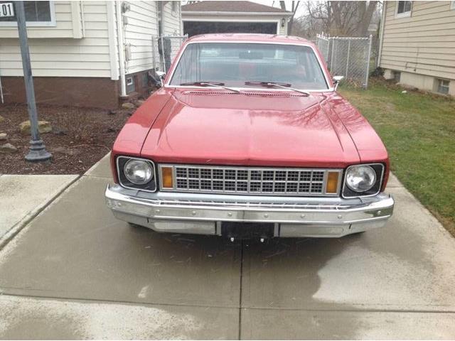 1977 Chevrolet Nova (CC-1255493) for sale in Long Island, New York