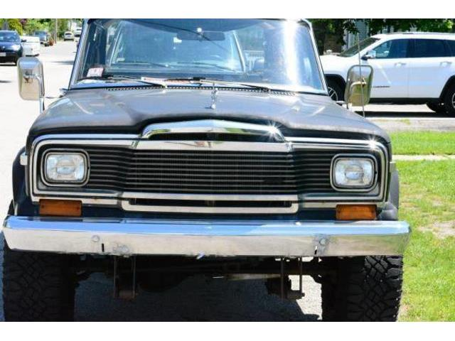 1979 Jeep Cherokee (CC-1255497) for sale in Long Island, New York