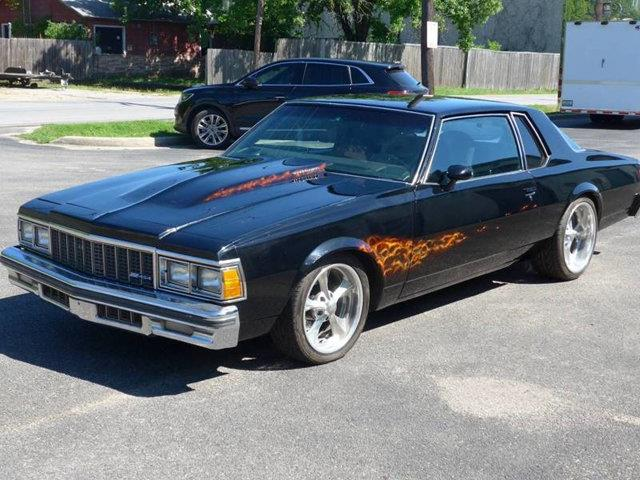 1979 Chevrolet Caprice (CC-1255499) for sale in Long Island, New York