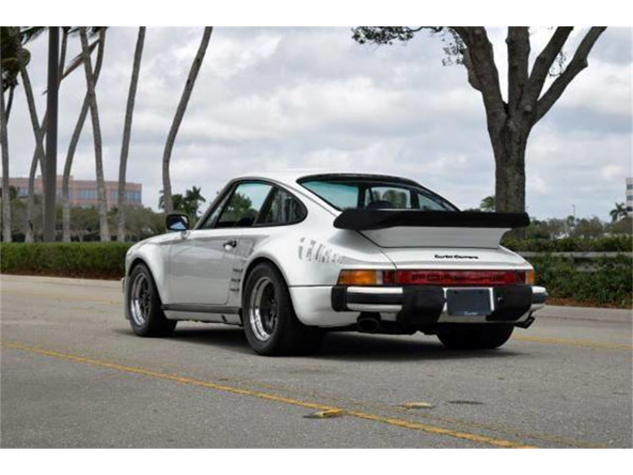 1976 Porsche 911 (CC-1255508) for sale in Long Island, New York