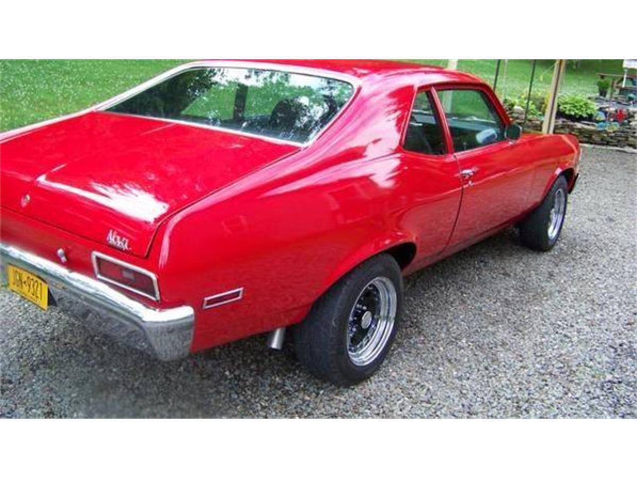 1970 Chevrolet Nova (CC-1255511) for sale in Long Island, New York