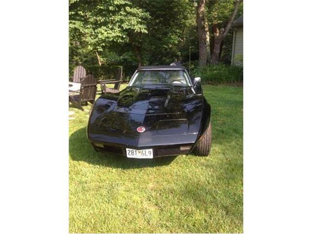 1974 Chevrolet Corvette (CC-1255525) for sale in Long Island, New York