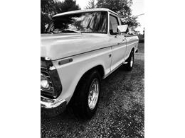 1974 Ford F100 (CC-1255527) for sale in Long Island, New York
