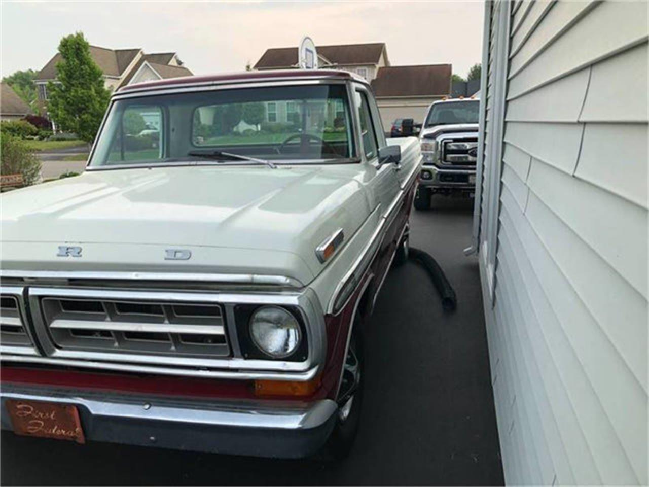 1971 Ford Ranger (CC-1255546) for sale in Long Island, New York