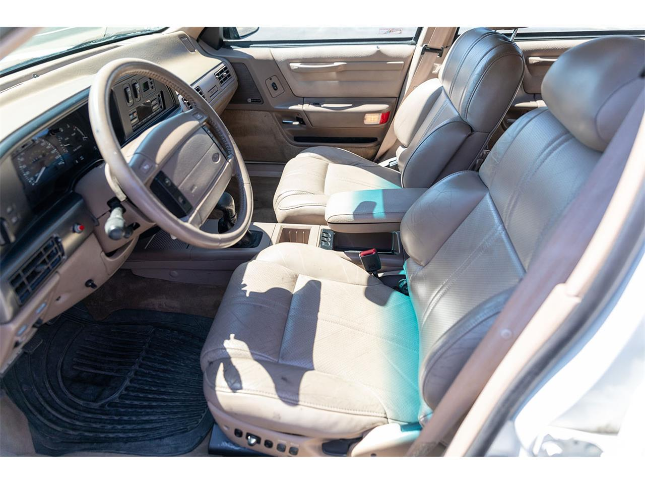 1991 Ford Taurus (CC-1255568) for sale in Dongola, Illinois
