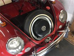 1965 Volkswagen Beetle (CC-1255584) for sale in Strathmore, Alberta