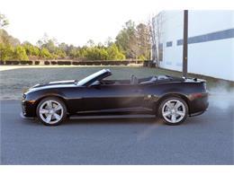 2013 Chevrolet Camaro (CC-1250559) for sale in Greensboro, North Carolina