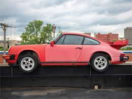 1988 Porsche 911 Carrera (CC-1255596) for sale in Dayton, Ohio