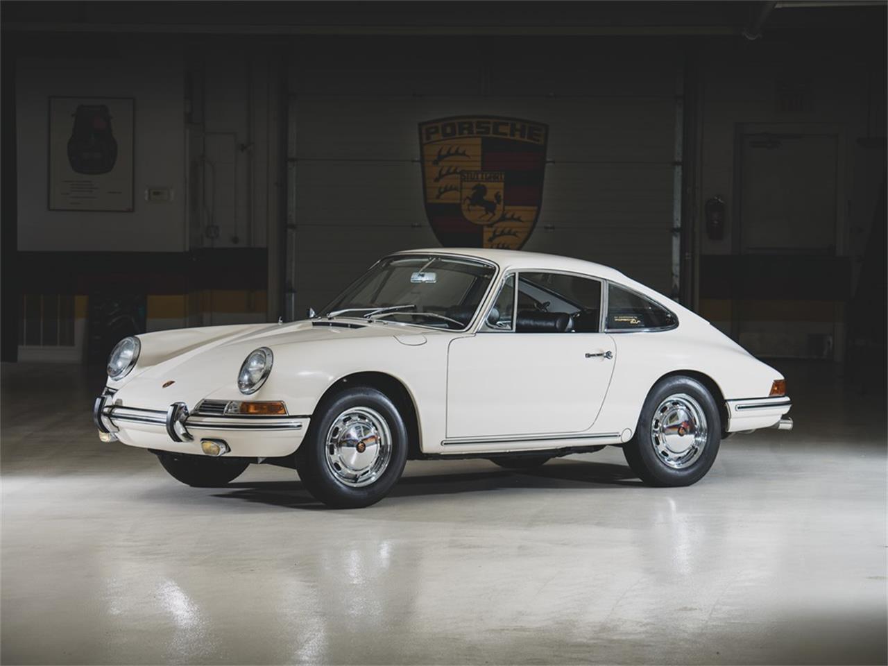 1967 Porsche 911 (CC-1255599) for sale in Dayton, Ohio