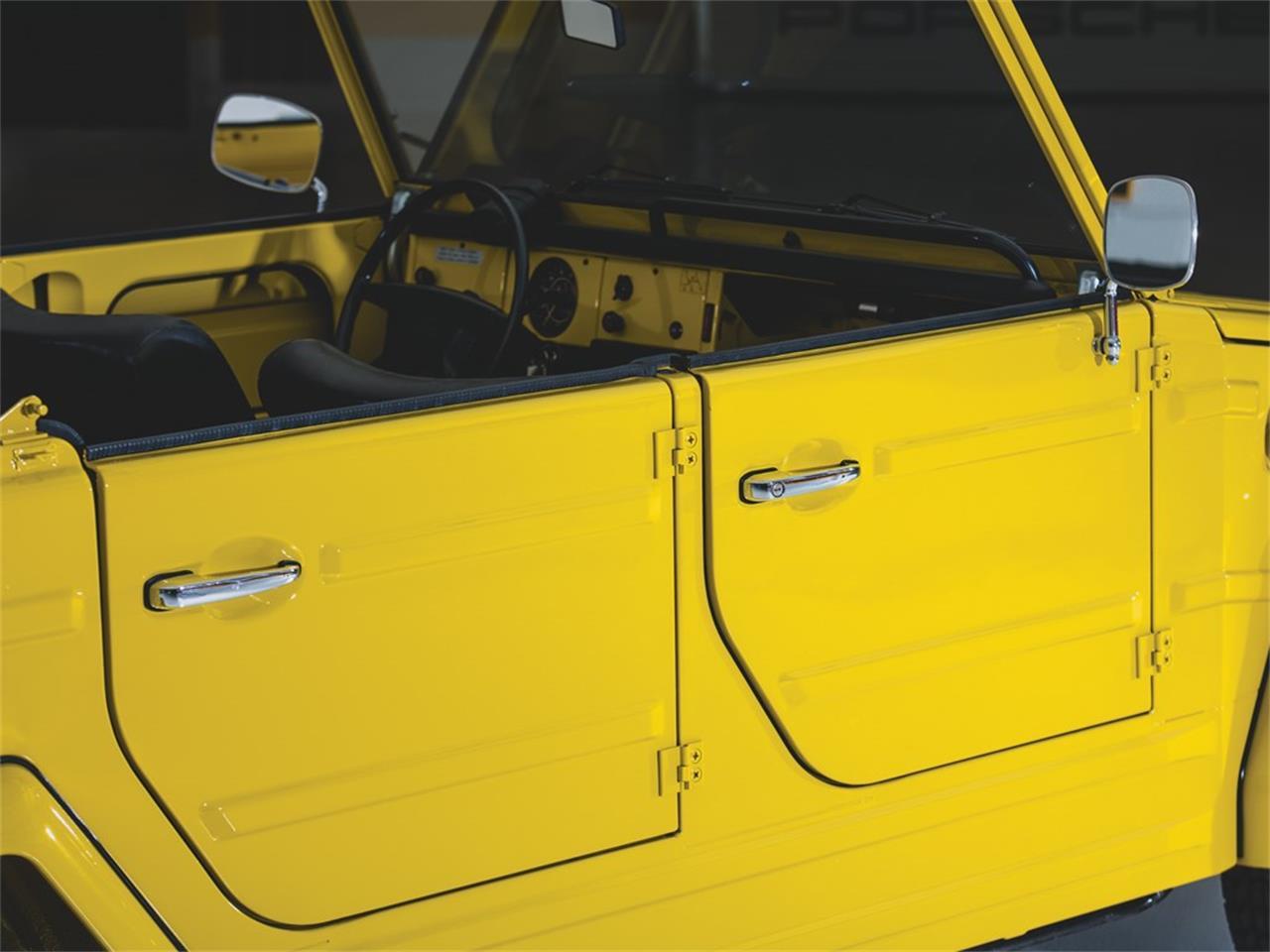 1973 Volkswagen Type 181 (CC-1255601) for sale in Dayton, Ohio