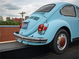 1972 Volkswagen Beetle (CC-1255605) for sale in Dayton, Ohio