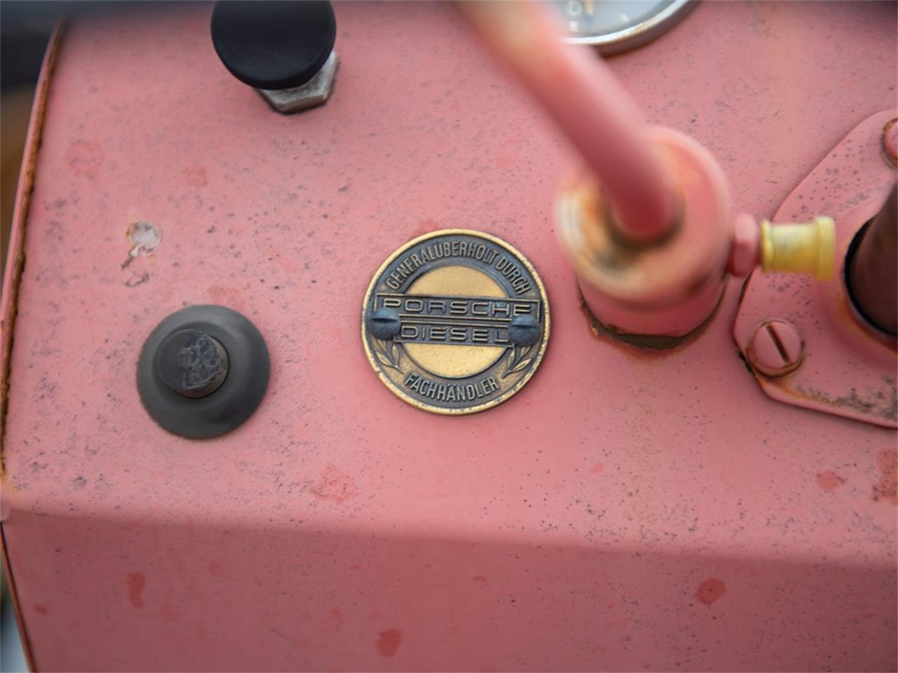 1960 Porsche Tractor (CC-1255606) for sale in Dayton, Ohio