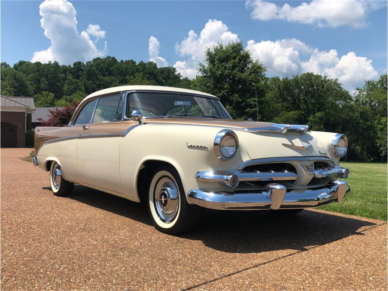 1956 Dodge Coronet (CC-1250561) for sale in Greensboro, North Carolina