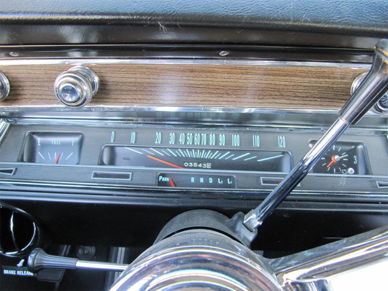 1967 Chevrolet Chevelle Malibu (CC-1255610) for sale in Omaha, Nebraska