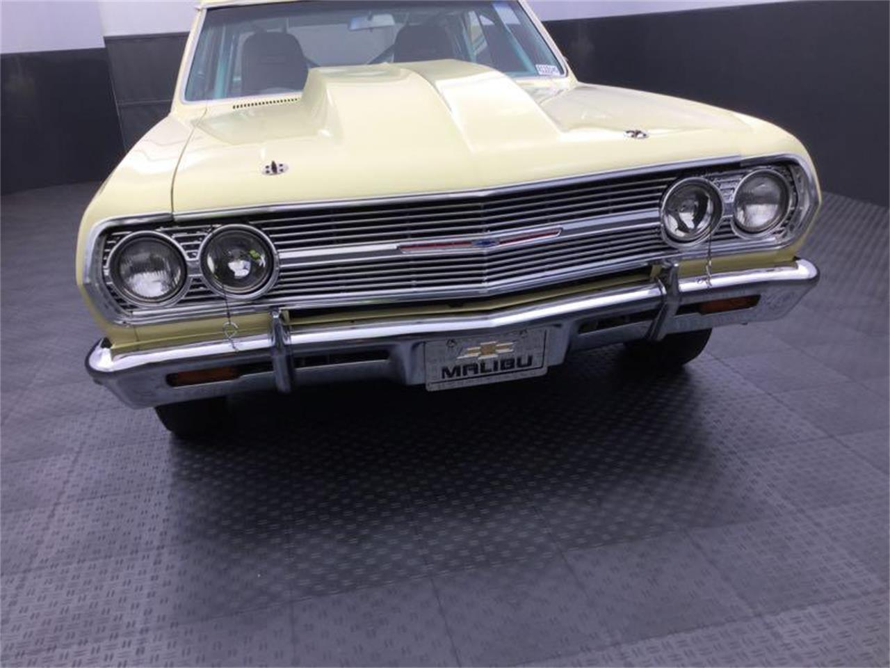 1964 Chevrolet Malibu SS (CC-1255612) for sale in Richmond, Virginia