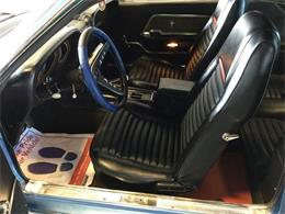 1969 Ford Mustang (CC-1255614) for sale in Richmond, Virginia