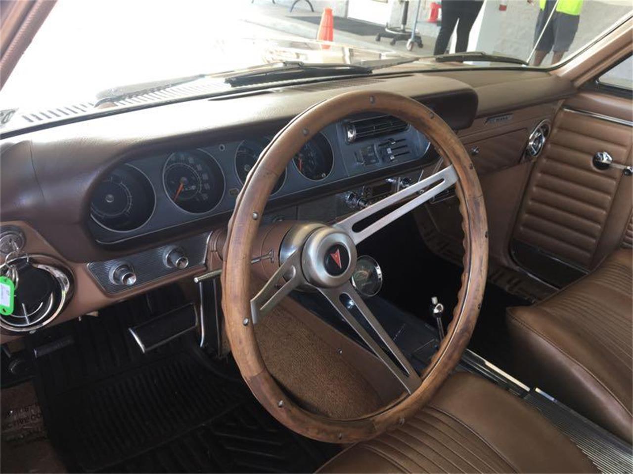 1964 Pontiac LeMans (CC-1255615) for sale in Richmond, Virginia
