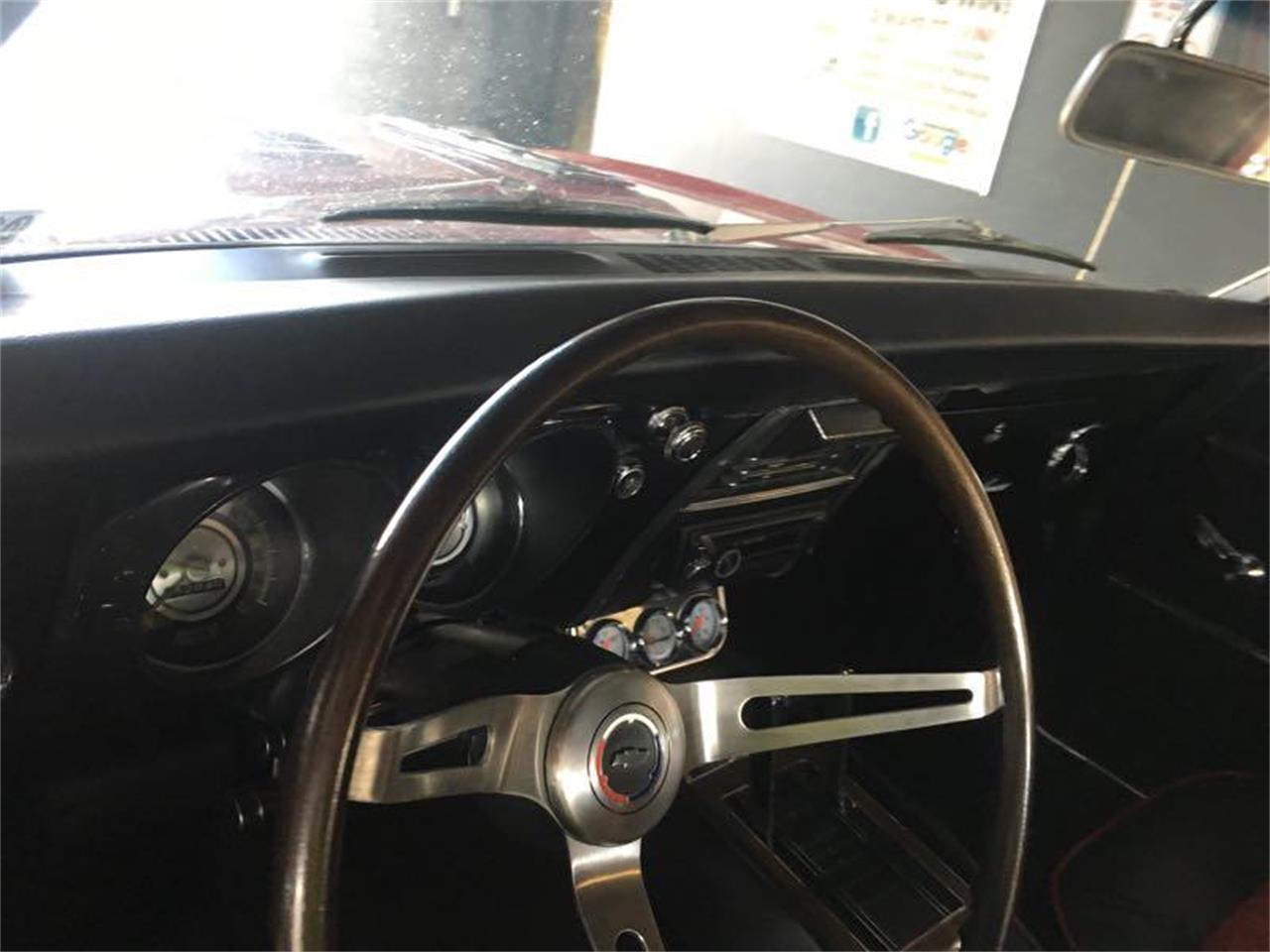 1968 Chevrolet Camaro (CC-1255617) for sale in Richmond, Virginia