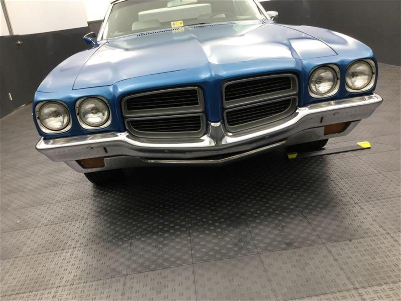 1972 Pontiac LeMans (CC-1255618) for sale in Richmond, Virginia