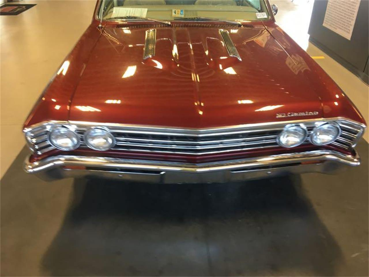 1967 Chevrolet El Camino (CC-1255619) for sale in Richmond, Virginia