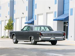 1962 Lincoln Continental (CC-1255635) for sale in Hershey, Pennsylvania