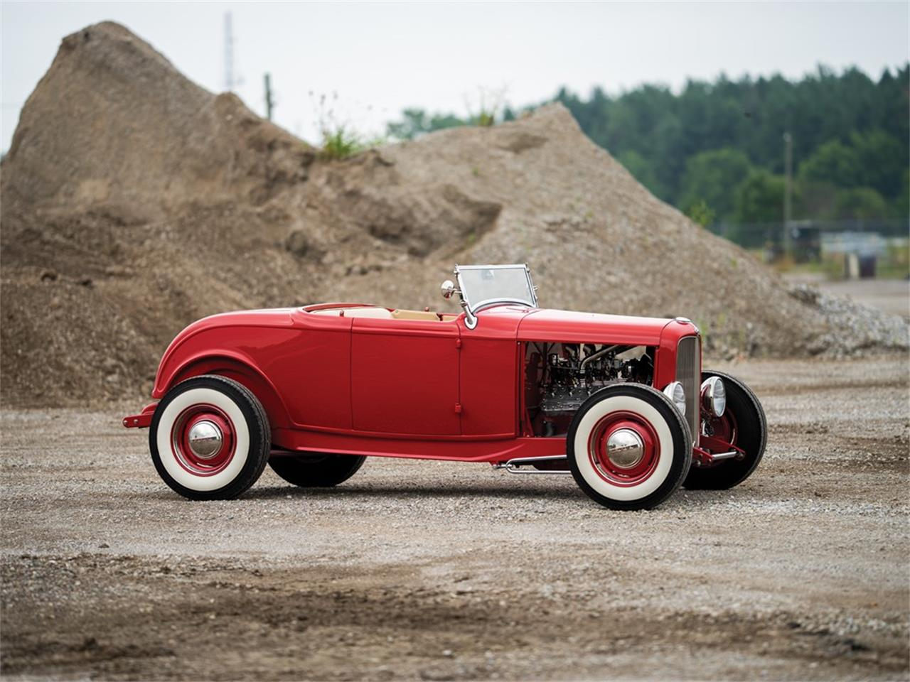 1932 Ford Highboy (CC-1255645) for sale in Hershey, Pennsylvania