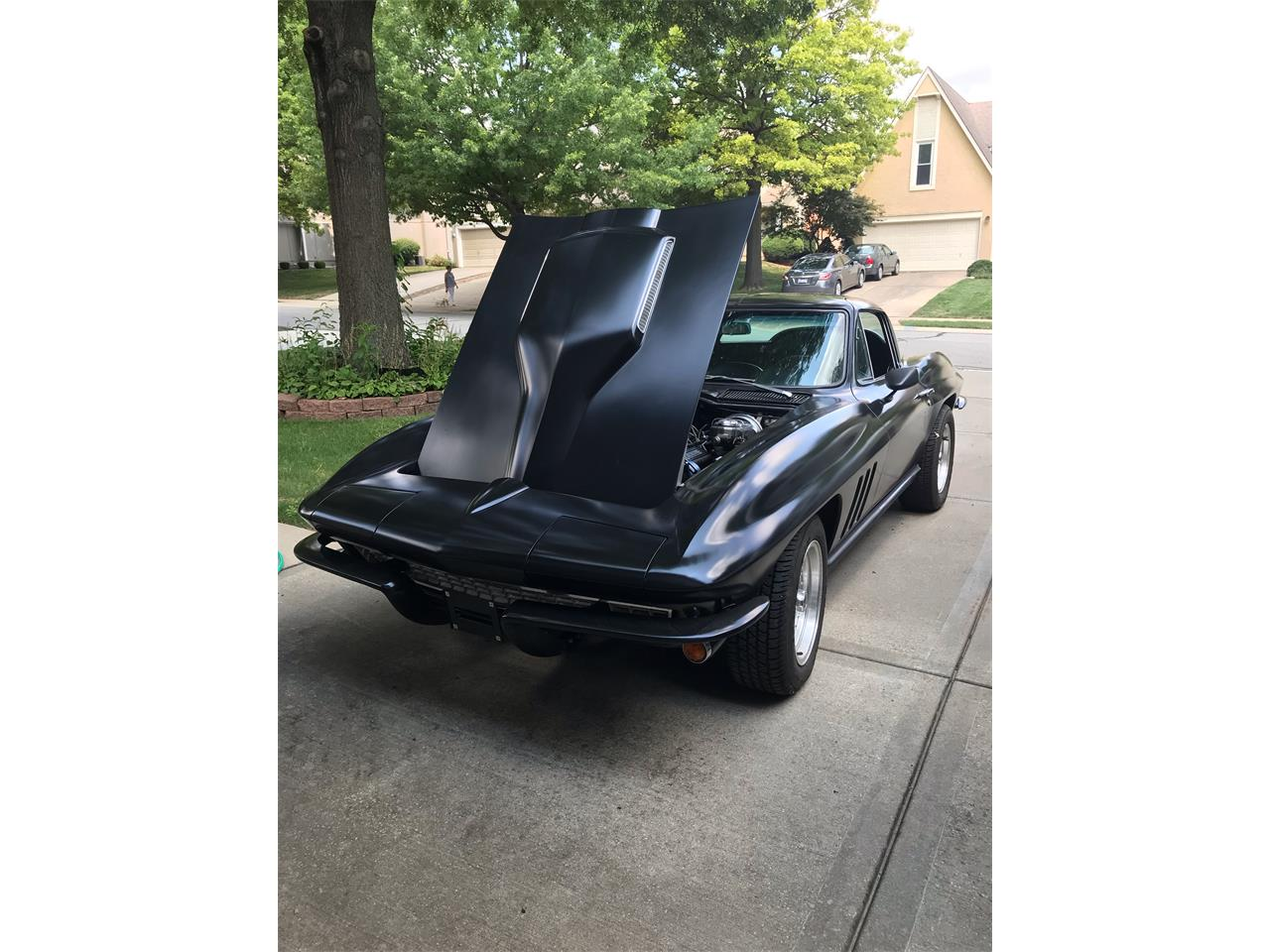1966 Chevrolet Corvette (CC-1255667) for sale in Overland Park, Kansas