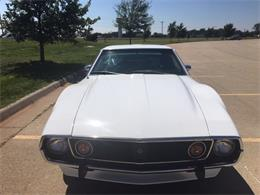 1971 AMC Javelin (CC-1255670) for sale in Colwich, Kansas