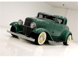 1932 Ford 5-Window Coupe (CC-1255677) for sale in Morgantown, Pennsylvania