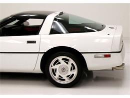 1989 Chevrolet Corvette (CC-1255678) for sale in Morgantown, Pennsylvania
