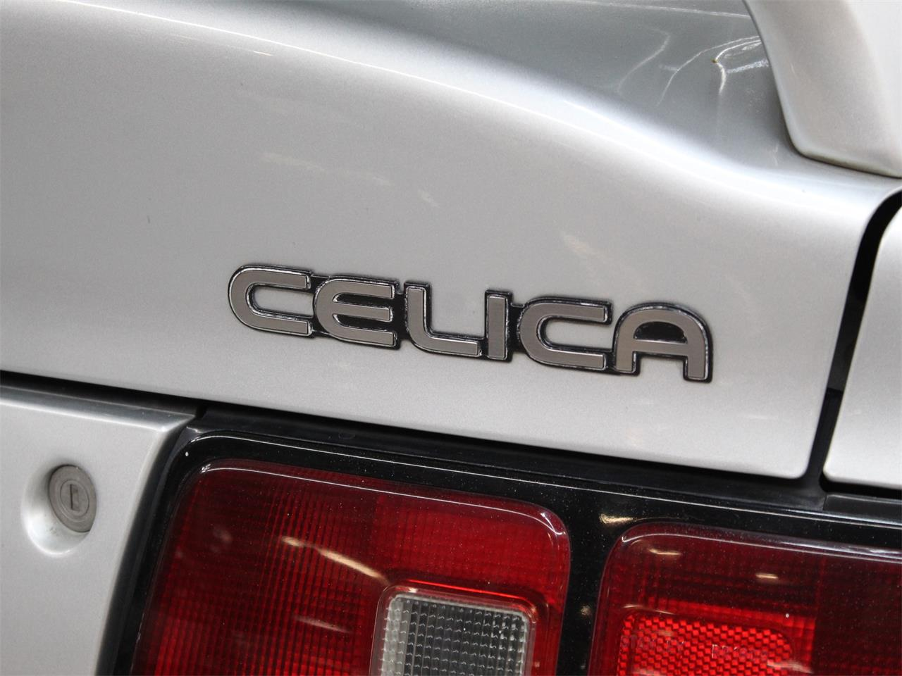 1994 Toyota Celica (CC-1255679) for sale in Christiansburg, Virginia