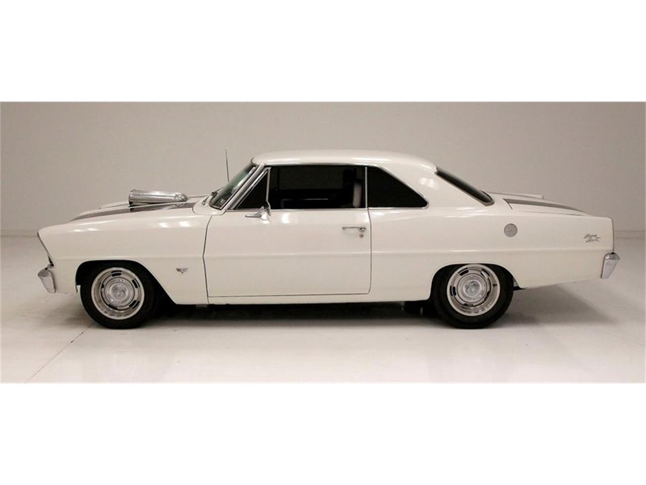 1967 Chevrolet Nova (CC-1255680) for sale in Morgantown, Pennsylvania