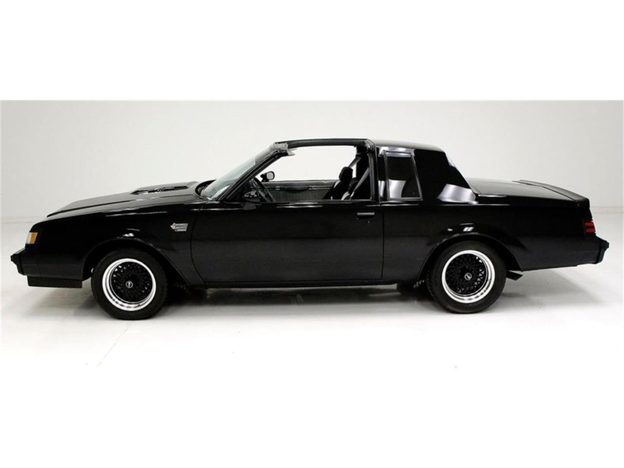 1987 Buick Grand National (CC-1255685) for sale in Morgantown, Pennsylvania