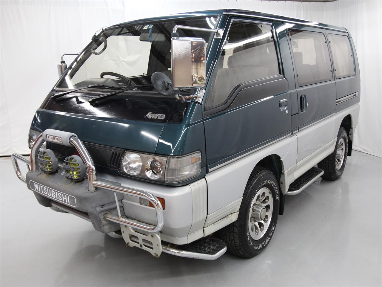 1994 Mitsubishi Delica (CC-1255693) for sale in Christiansburg, Virginia