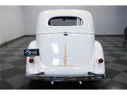 1935 Ford Slantback (CC-1255698) for sale in Mesa, Arizona