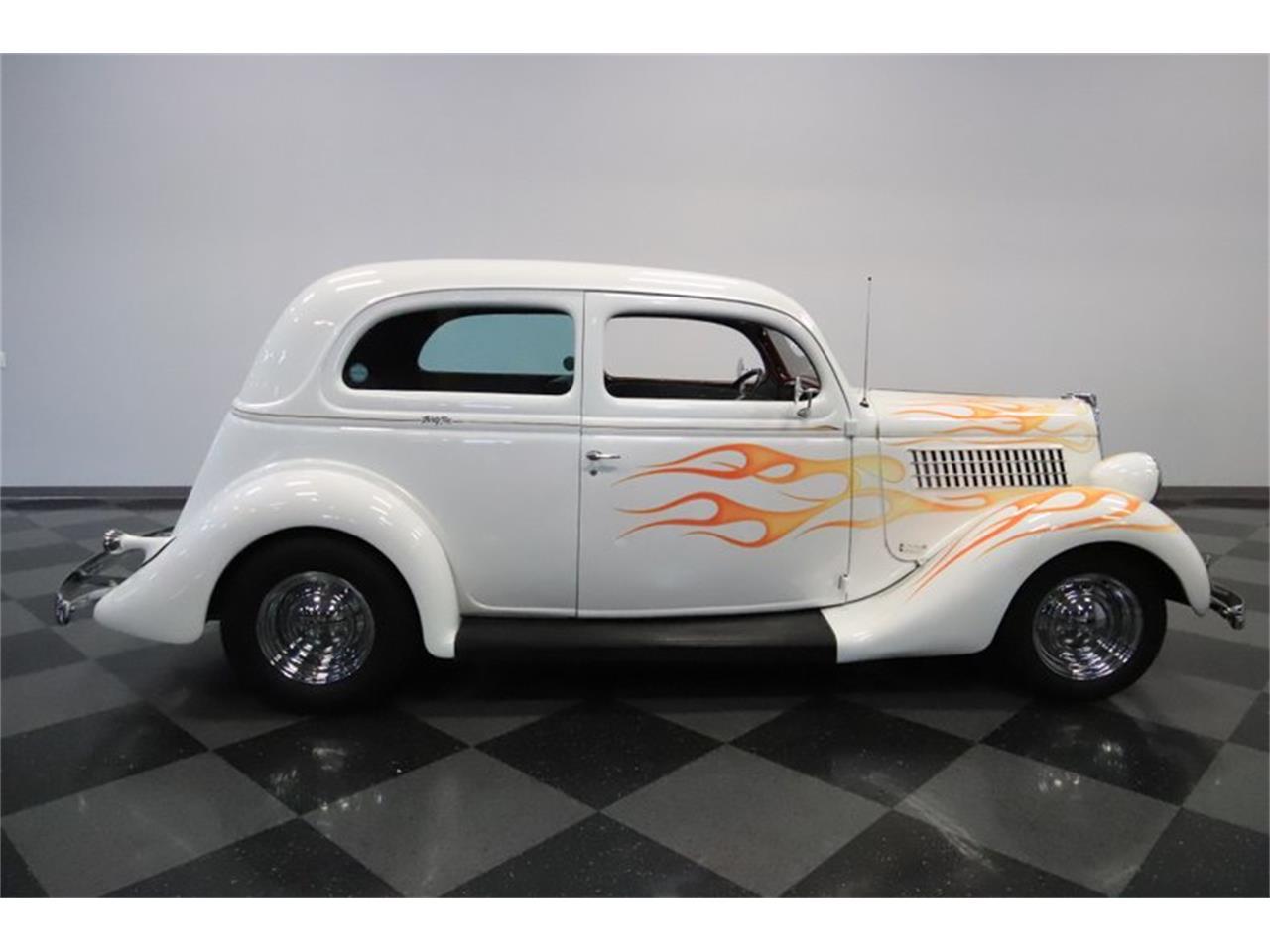 1935 Ford Slantback (CC-1255698) for sale in Mesa, Arizona